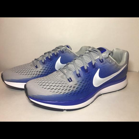 73459b4c6c93f8 New Nike Zoom Pegasus 34 Mens Sz 11 880555-007. M 5c40e08634a4ef9ec16d8076